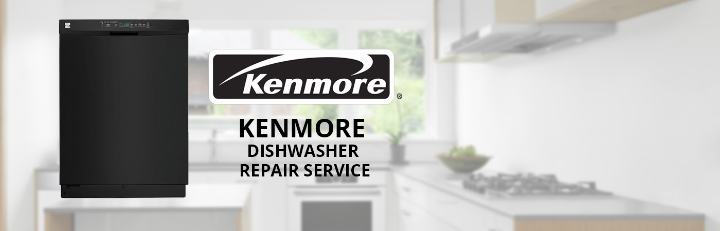 Kenmore Dishwasher Repair in NY and NJ | Appliance Medic
