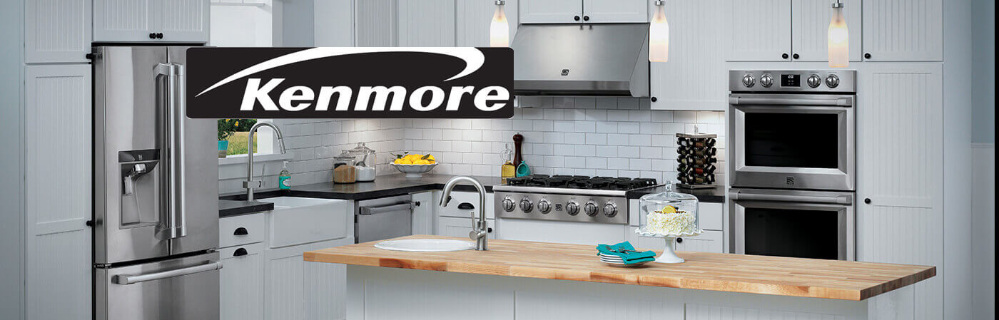 Kenmore Liance Repairs Services In