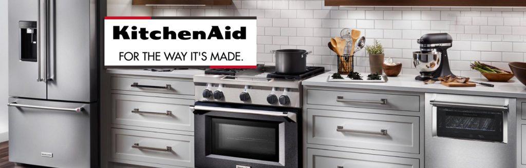 KitchenAid Appliance Repairs Englewood NJ – Appliance Medic
