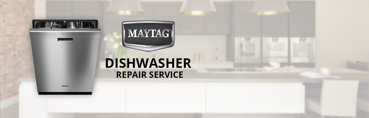 Maytag Dishwasher Repair Services in Blauvelt New York