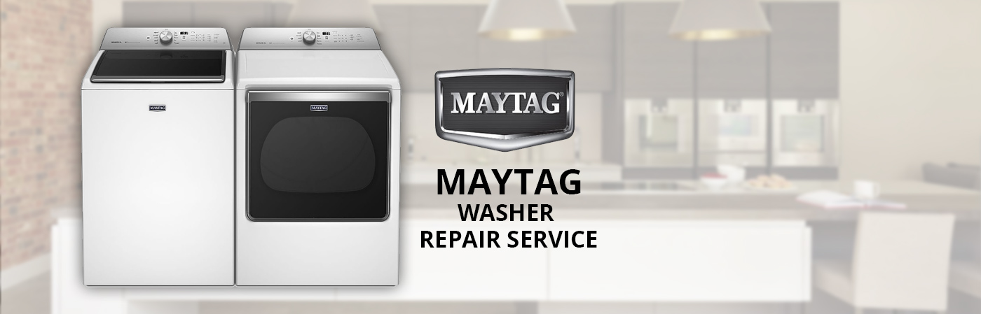 Maytag Washer Repair Service In Chestnut Ridge New York