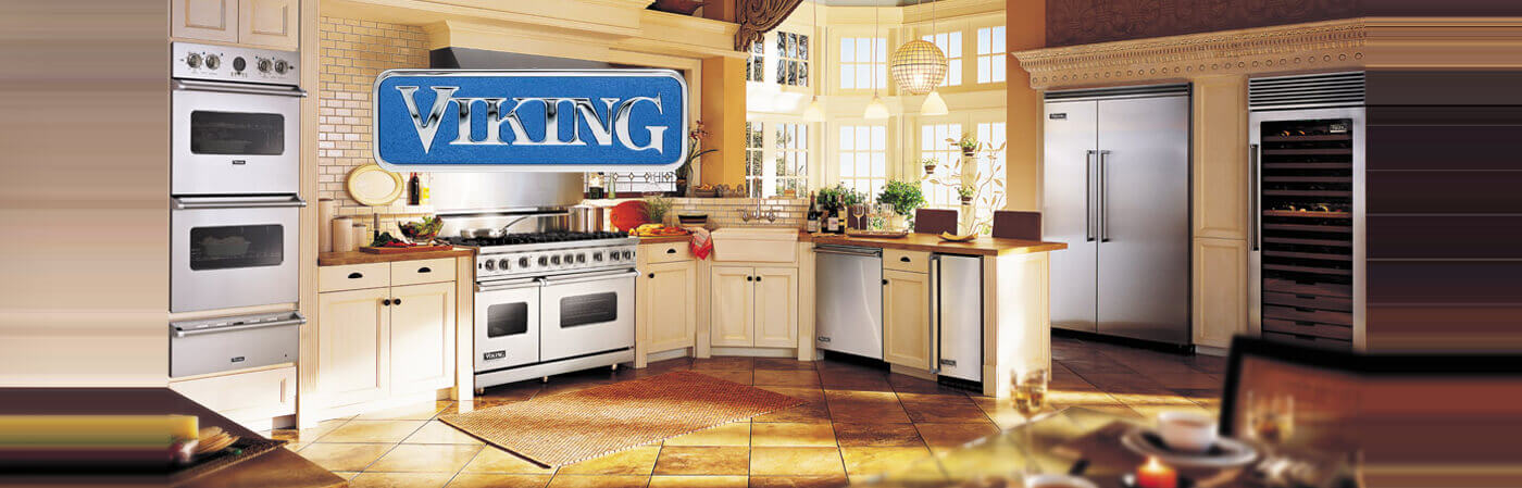 Viking Appliance Repair In Ny And Nj Appliance Medic