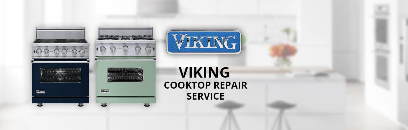 Viking Cooktop Repair Service Blauvelt Ny Appliance Medic