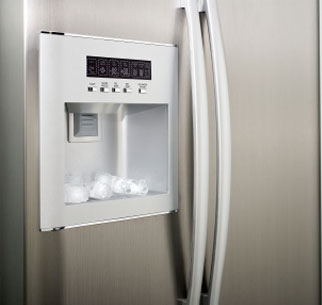 GE Ice maker